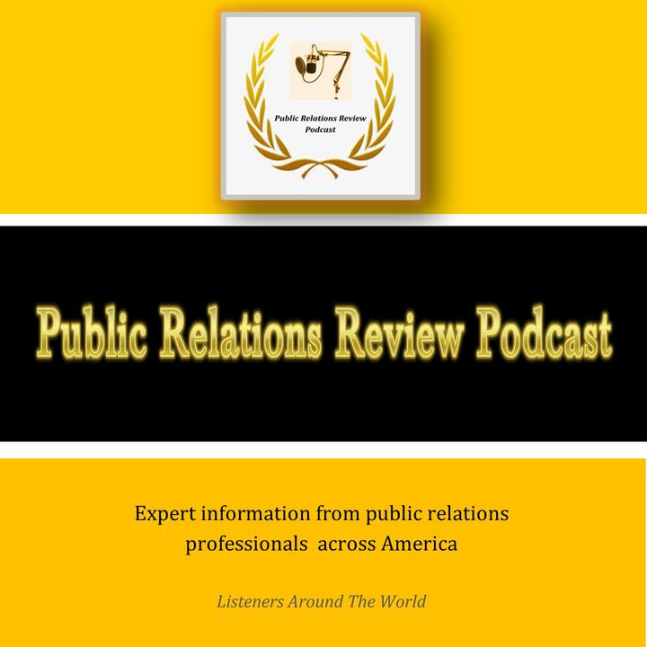 Public Relations in Philanthropy