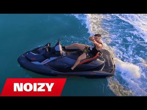 Noizy x MatoLale - Adrenaline (Official Video 4K)