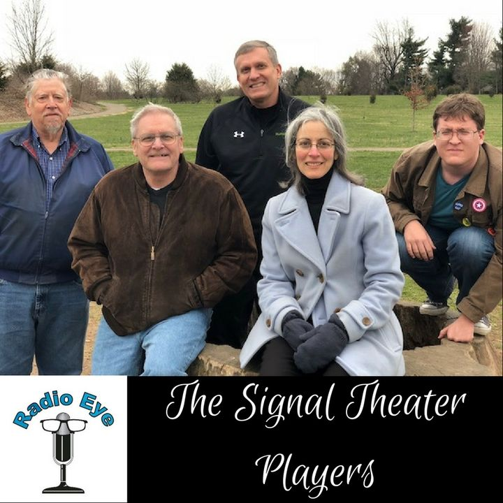 The Signal Theater Players