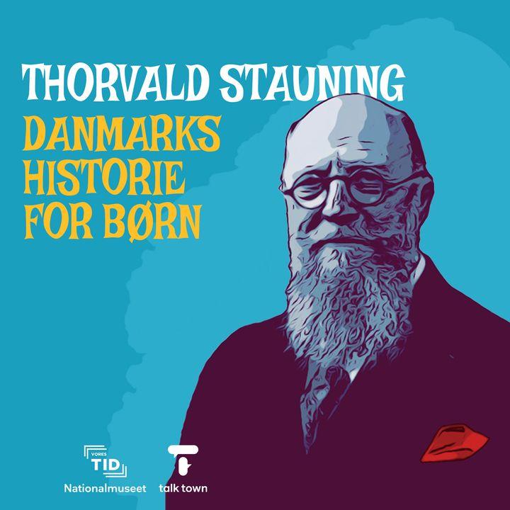 6. Thorvald Stauning
