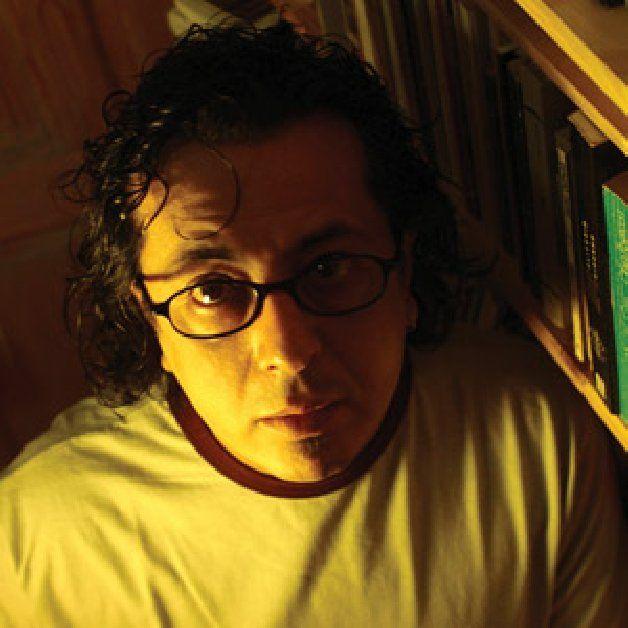 Noche De Letras 2.0 #06 - Daniel Amiano