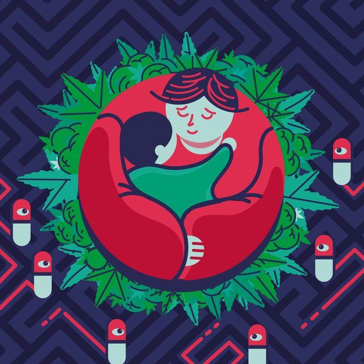 Crónicas canábicas: Mamá Cultiva