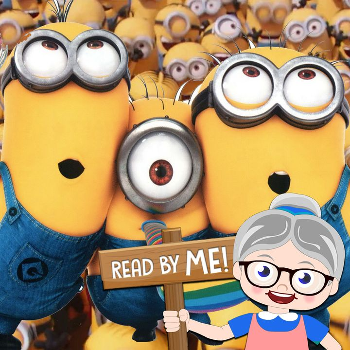 Minions - Bedtime Story