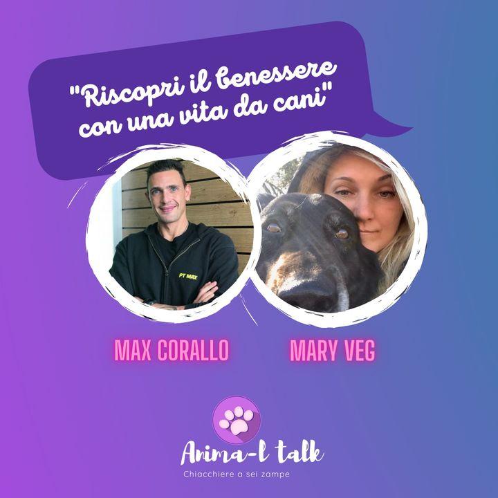 Riscopri il benessere con una vita da cani 😃 - Animal Talk