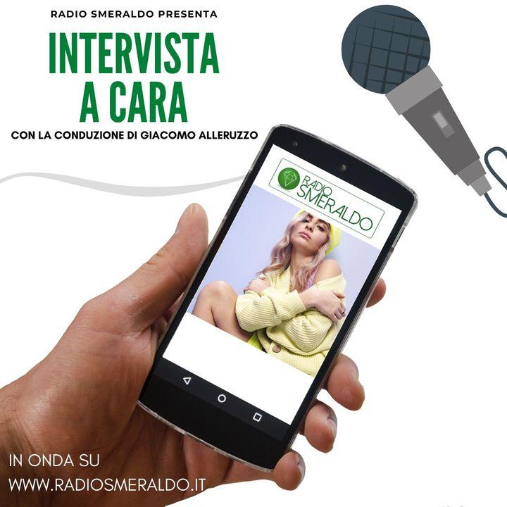 CARA | Intervista
