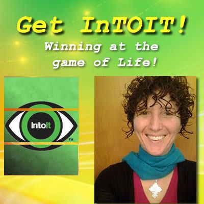 GET INTOIT - WINNING at the Game of LIFE