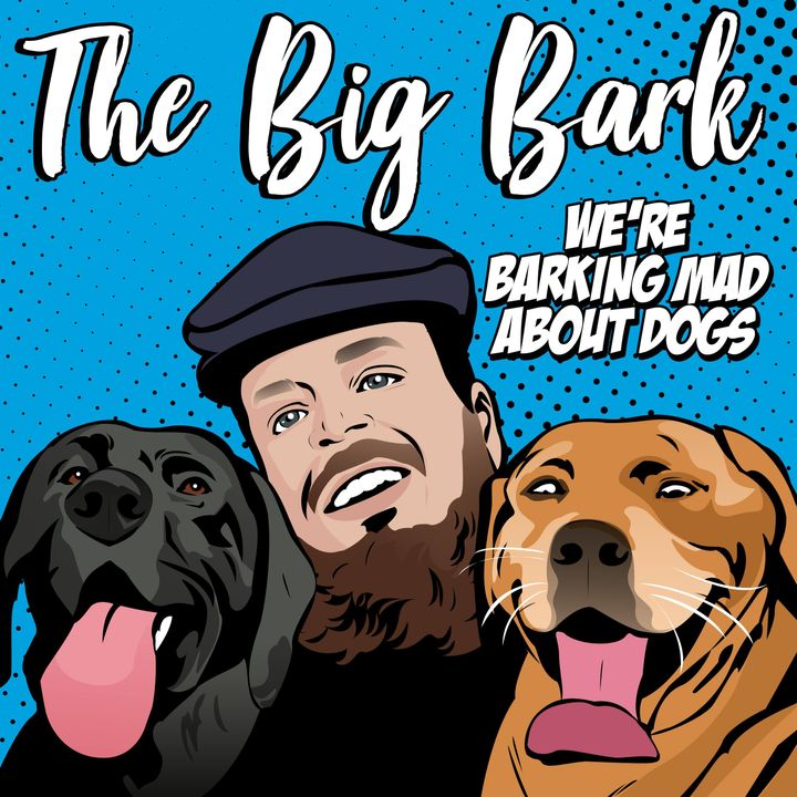 The Big Bark - S03 E03 Dealing with Grief of losing a beloved pet