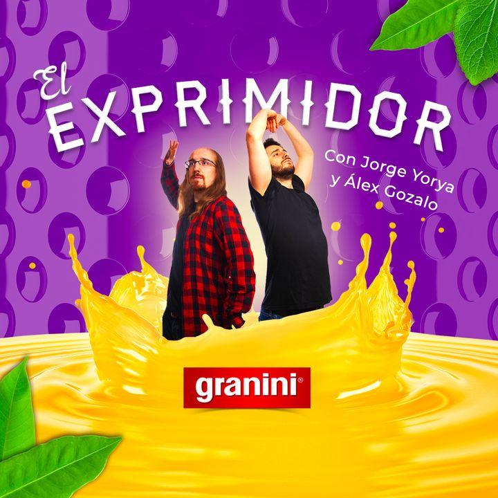 El Exprimidor
