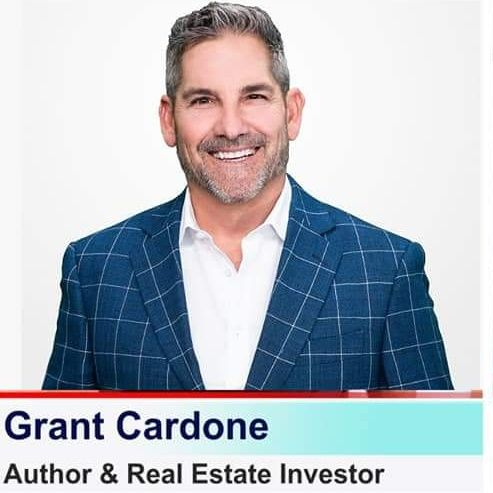 The Darriel Roy Show - Grant Cardone Interview