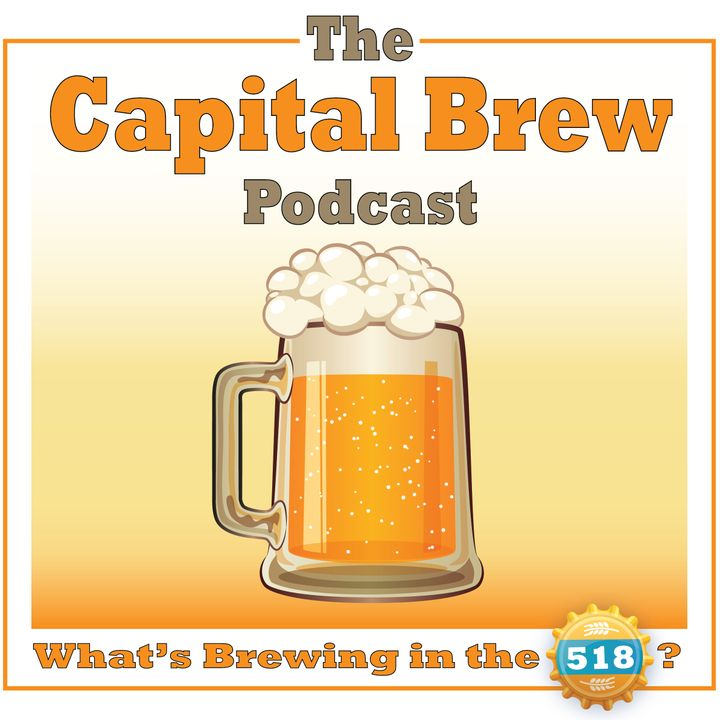 The Capital Brew Podcast