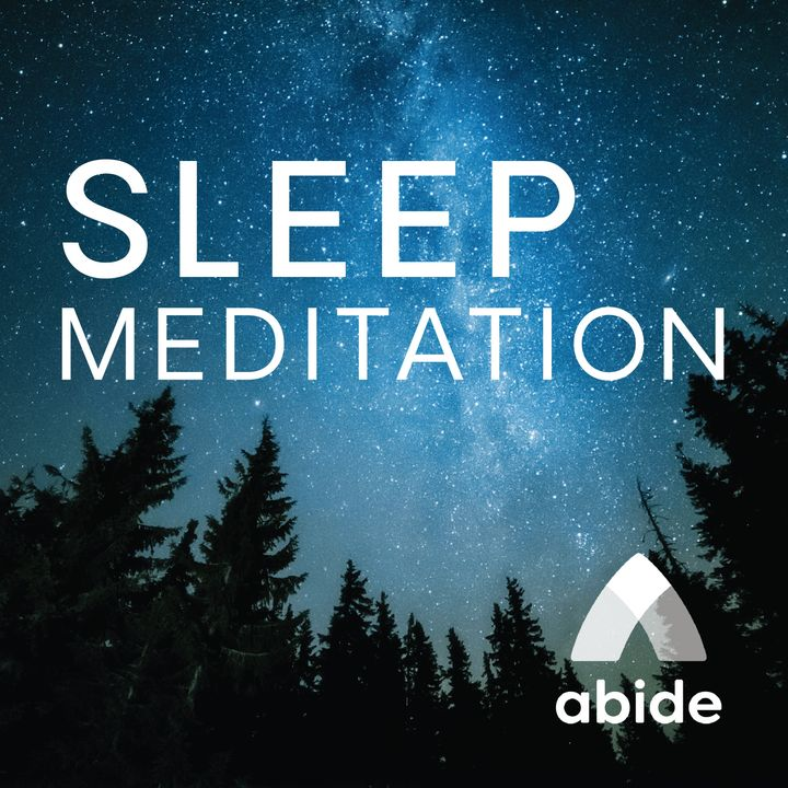 Abide Bible Sleep Meditation