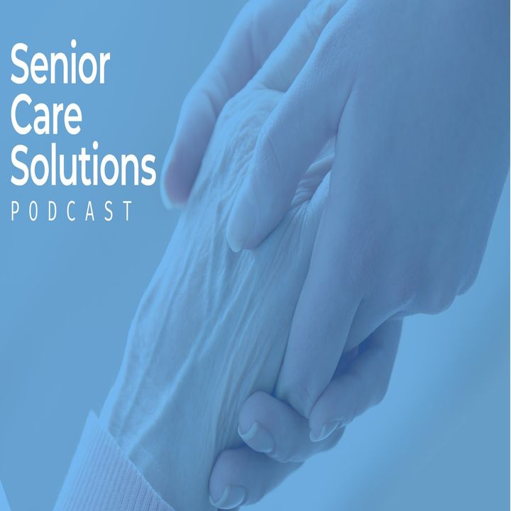 Episode 3: Joyce Logan & Patty Williams with Ruby Care