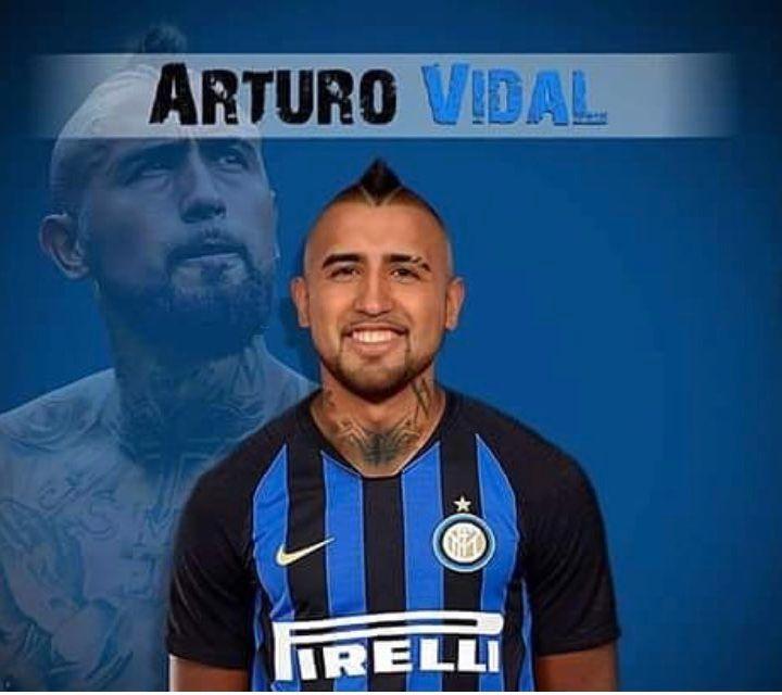 InterMezzo   Puntata 10   Vidal serve all'Inter?