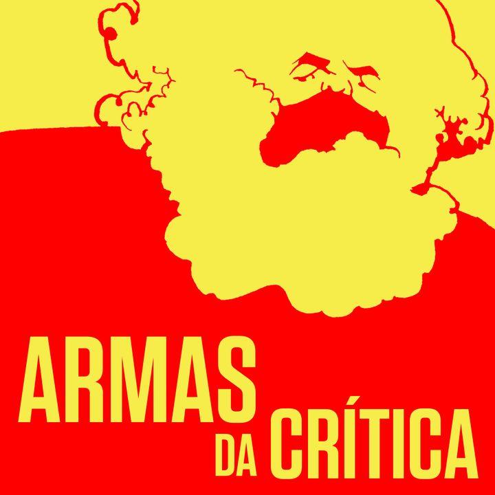 Armas da Crítica