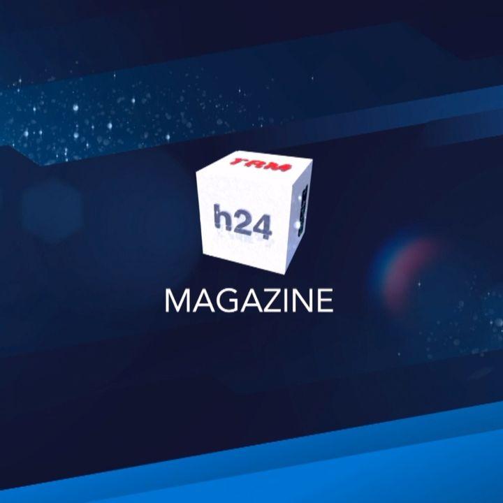 PODCAST - TRM h24 magazine - I fatti della settimana | puntata del 14 dicembre 2019