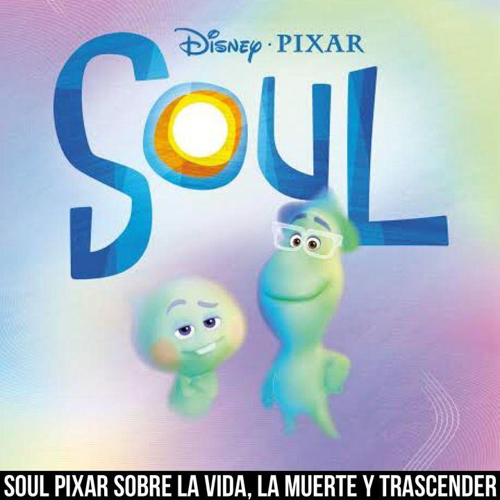 Episodio 34 Soul