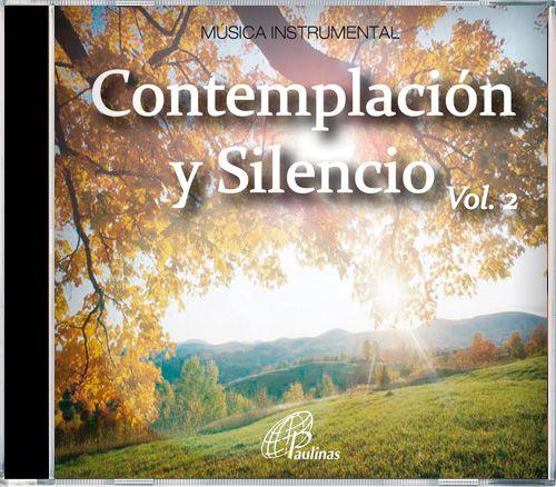 Contemplación Silencio 2