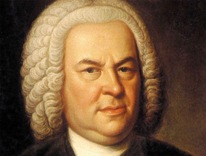 ....Il Pianoforte 15 - Musiche di J. S. Bach