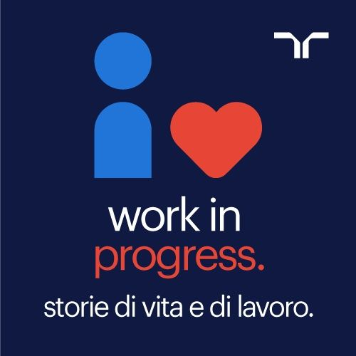 Work in progress #7 - La storia di Maria Sole