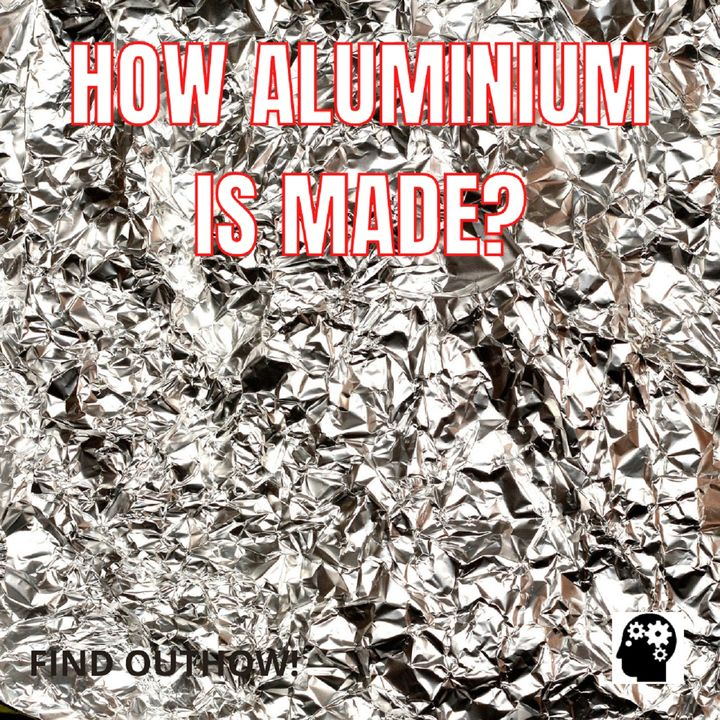Find out how much we need from aluminum