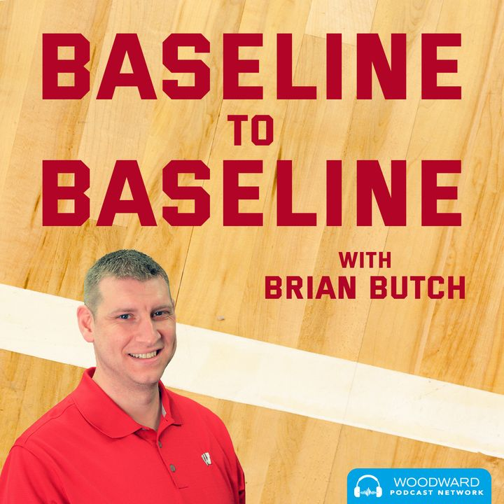 Baseline to Baseline with Brian Butch