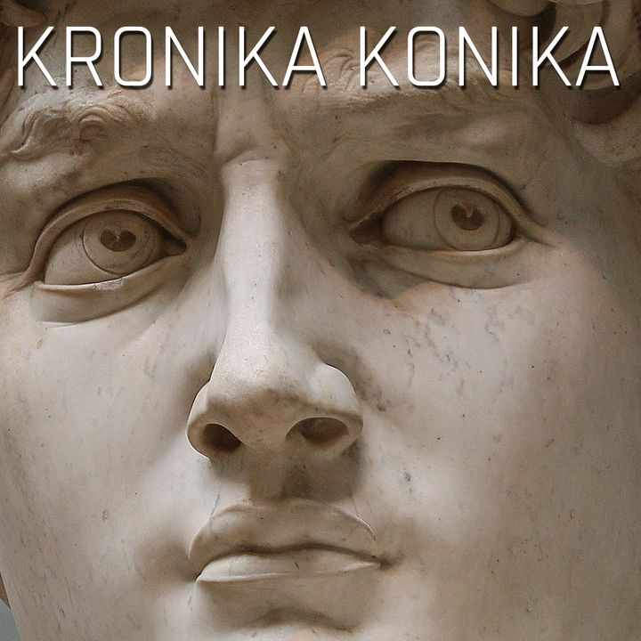 Kronika Konika