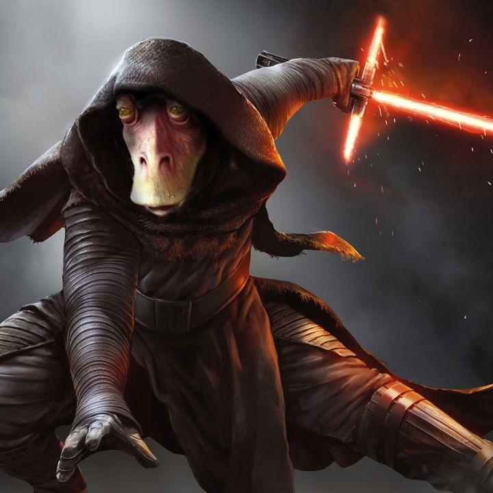 A New New Hope: The Phantom Menace Awakens