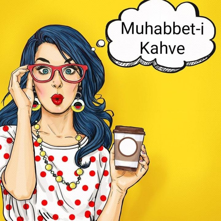 Muhabbet-i Kahve