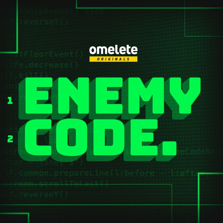 Trailer EnemyCode