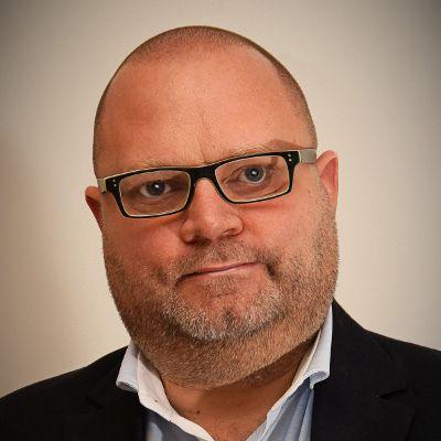 Magnus Unemyr Marketing Automation Specialist