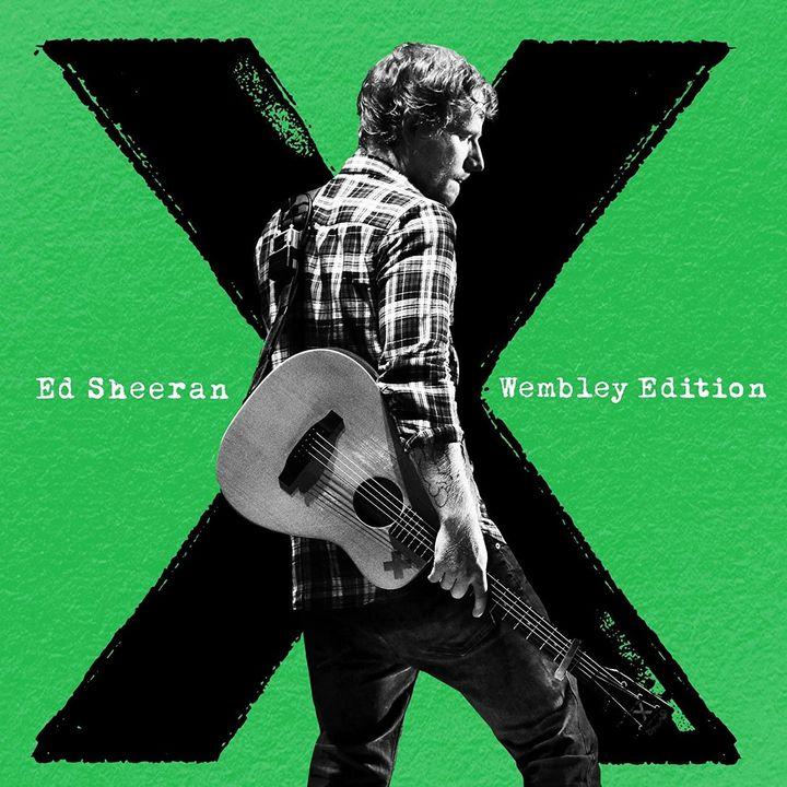 Artist Pick - Ed Sheeran