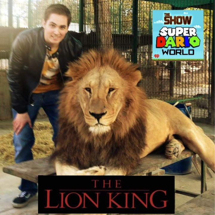 SDW Ep. 64: The Lion King Review