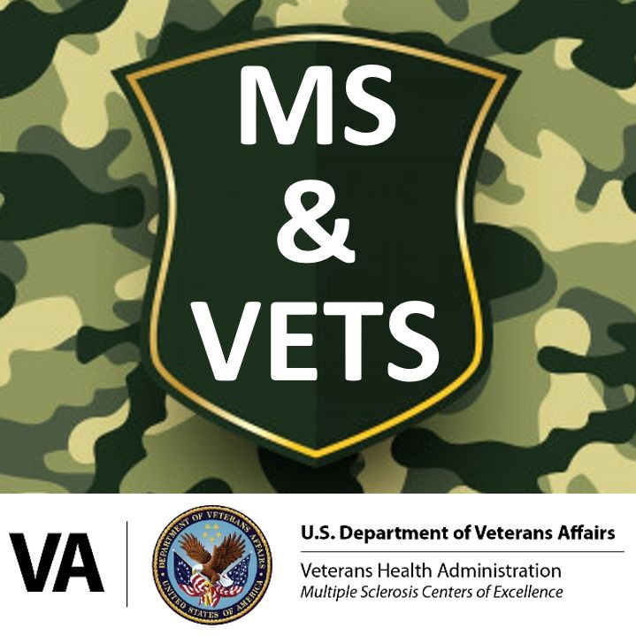 Multiple Sclerosis and Veterans (MS & Vets)