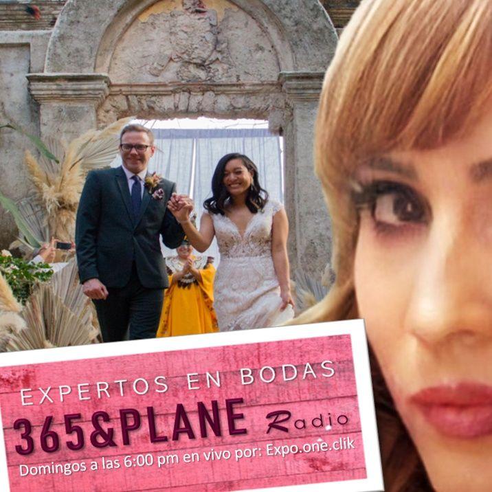 Consejos para tu boda con ACACIA FLORERIA