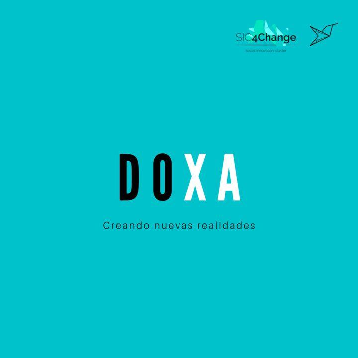 Doxa - El Coronavirus es una oportunidad para crear una nueva realidad