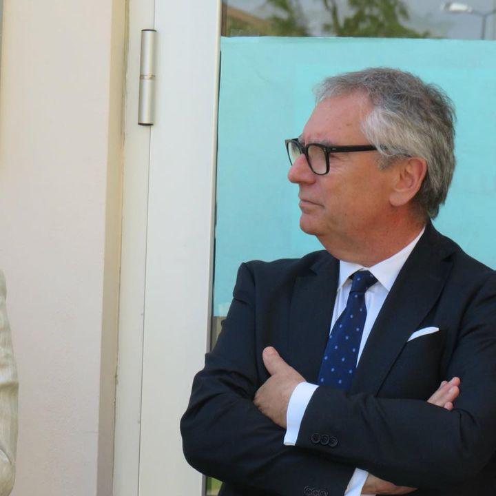 Tutto Qui - Martedì 01 Settembre - Intervista a Flavio Boraso