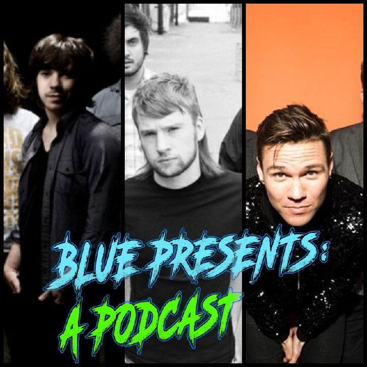 EP42: Bands That Changed Vocalist