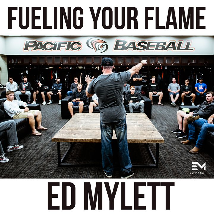 Fueling Your Flame