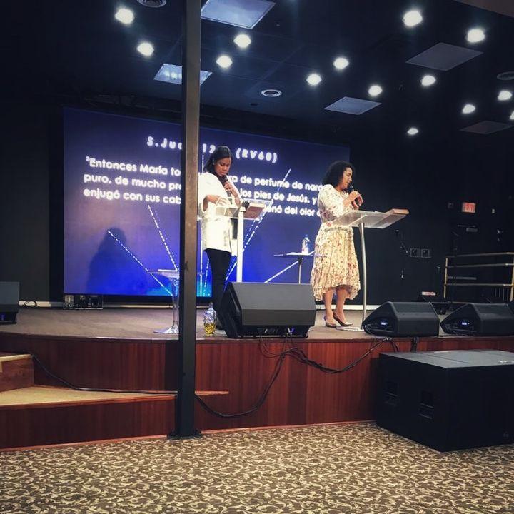 Episodio #8 Celenia Girard / Yo soy un soldado de Jesucristo!
