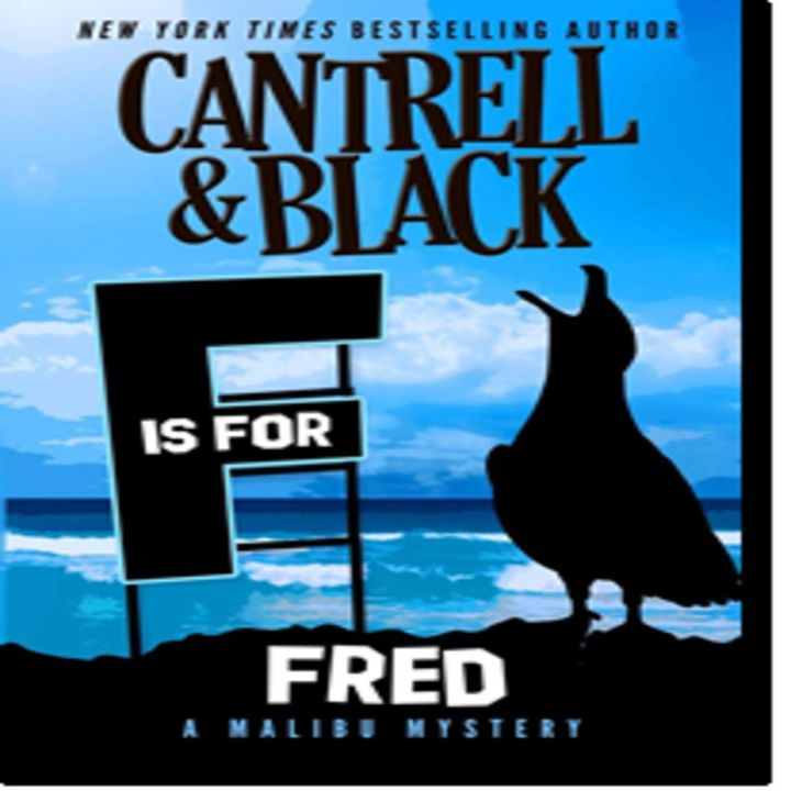 Rebecca Cantrell - F IS FOR FRED
