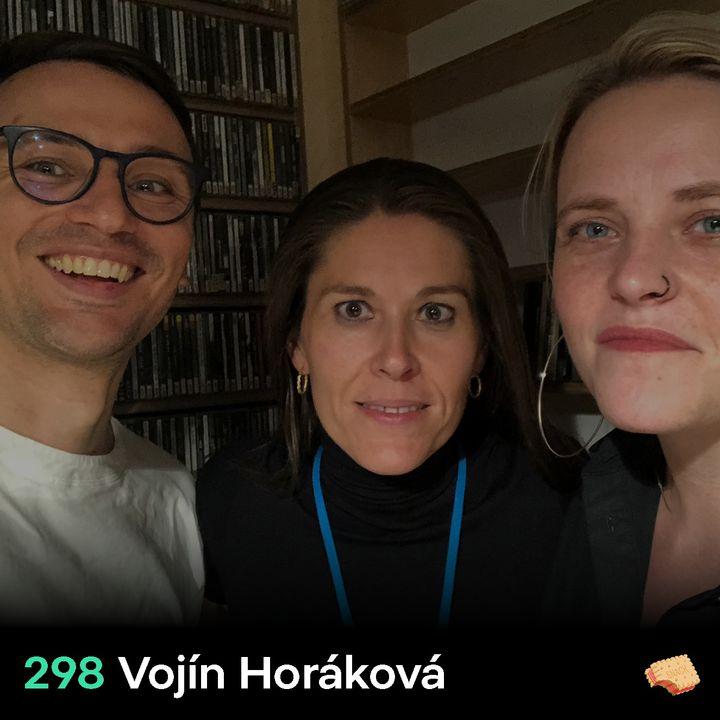 SNACK 298 Vojin Horakova