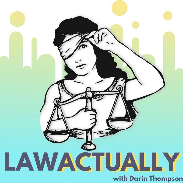 5 Lauryn Kerr - Getting your Dream Law Job