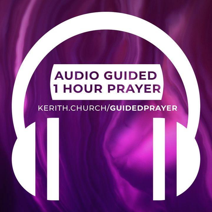 Kerith Week of Prayer & Fasting