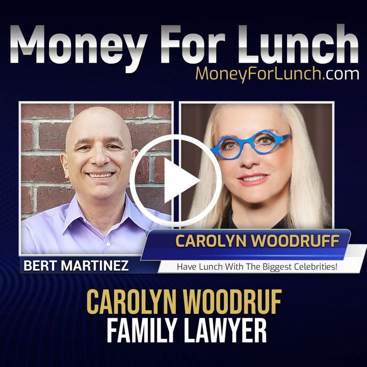 Carolyn Woodruff, Family Lawyer, joins Bert Martinez
