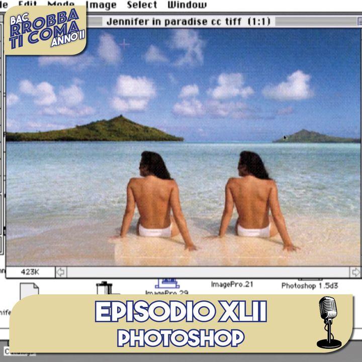Photoshop - Episodio 042
