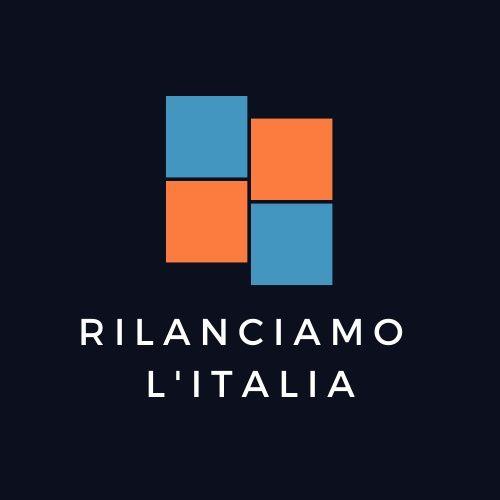 RILANCIAMO L'ITALIA