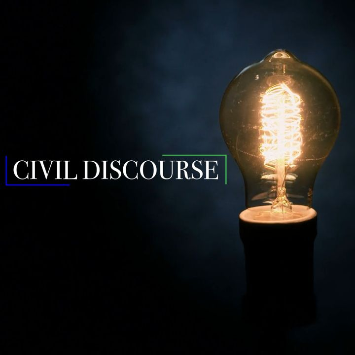 Civil Discourse Episode 4 | How Does Transparency Lead to Empowerment? ft. Josh Mandel