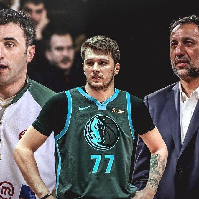 CK Podcast 497: Dr. Armando Gonzalez tells us a Vlade Divac not drafting Luka Doncic story
