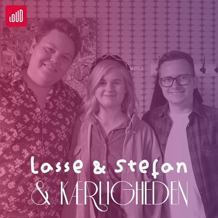 Lasse & Stefan & Kærligheden #3 Langdistance fungerer! (Nogle gange)