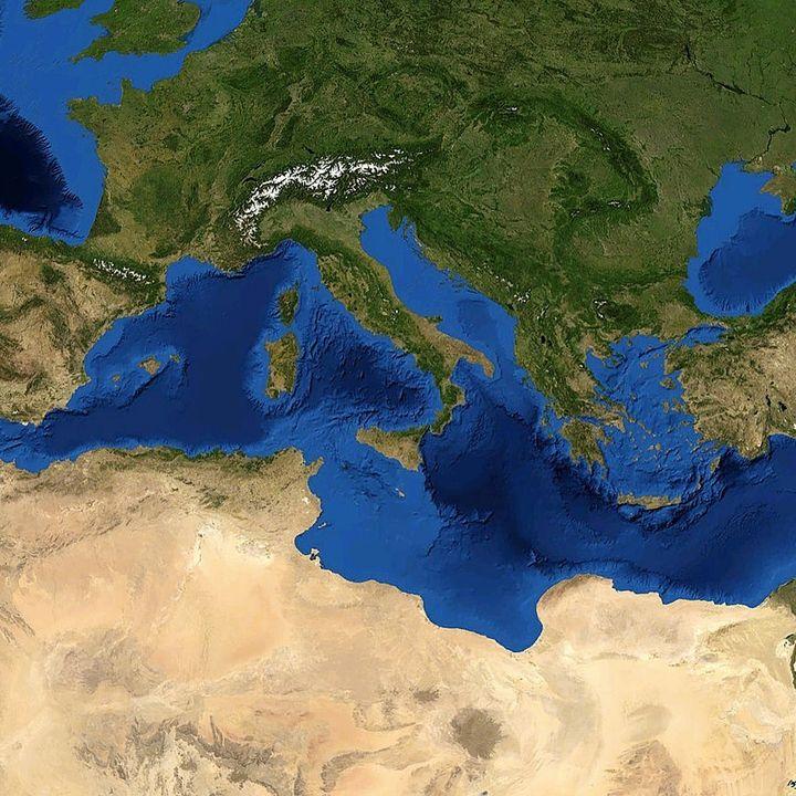 La trilogia del mare: Mare Nostrum (mica tantum) - Episodio 6.2